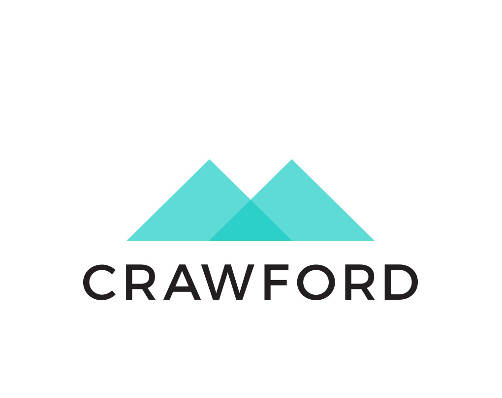 Crawford company logo creative reviews and about us