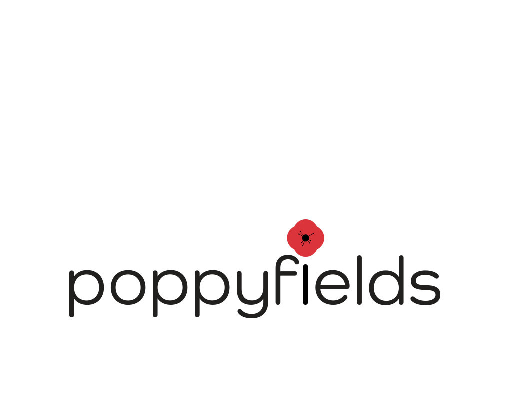 Poppyfields company logo creative reviews and about us